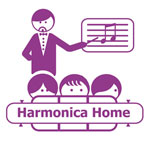 Department Harmonica Home