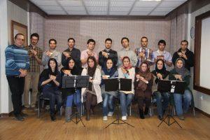 Harmonica Home Orchestra