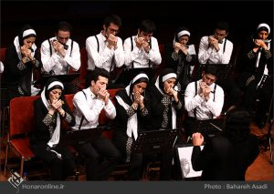 ارکستر خانه سازدهنی در بیست و نهمین جشنواره موسیقی فجر - هنر آنلاین