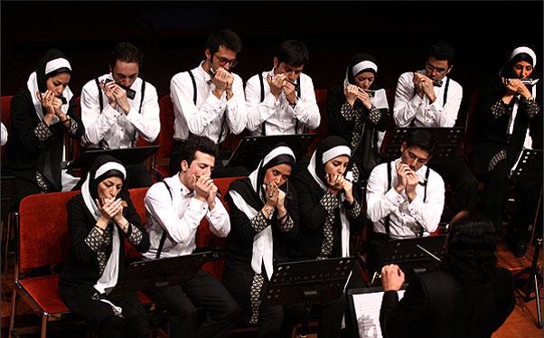 بیست و نهمین جشنواره موسیقی فجر - نسیم آنلاین