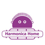 Blues Harmonica Home
