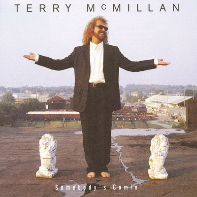 Terry McMillan harmonica player