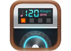 مترونوم Pro Metronome برای آیفون
